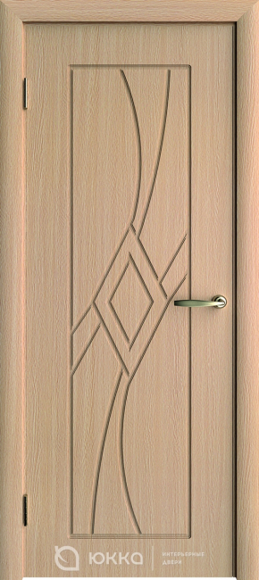 Межкомнатная дверь Кристалл 3