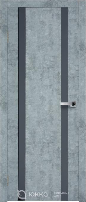 Межкомнатная дверь Фьюжн 2