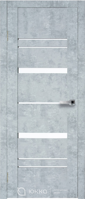 Межкомнатная дверь Фьюжн 6