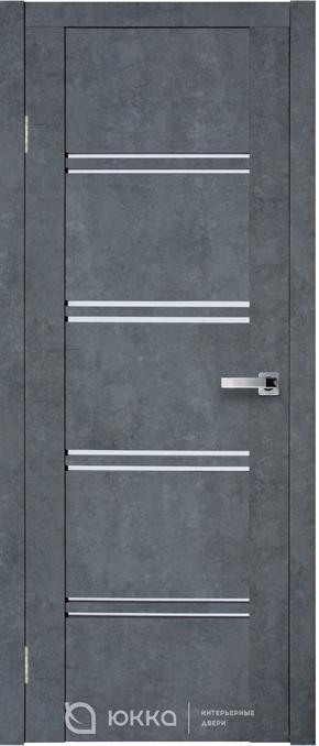 Межкомнатная дверь Фьюжн 7