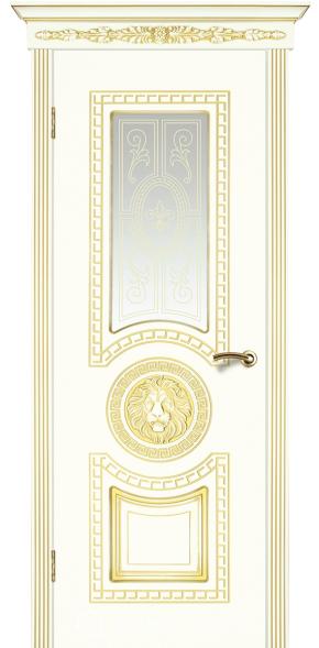 Межкомнатная дверь Леон