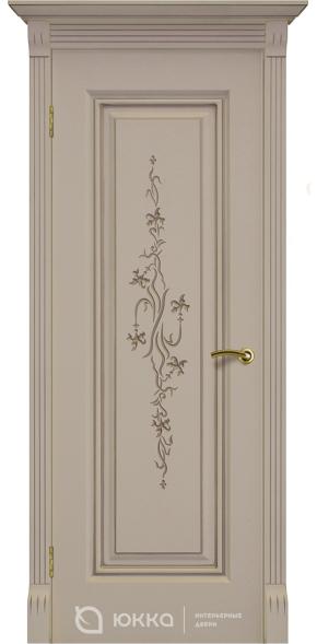 Межкомнатная дверь Милетто