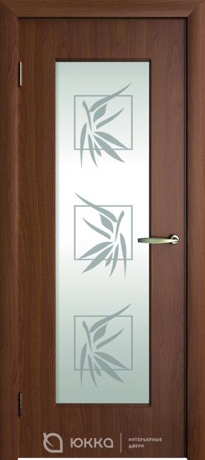 Межкомнатная дверь Пальма