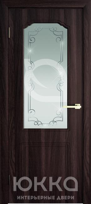 Межкомнатная дверь PR 36