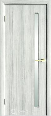 Межкомнатная дверь М1 бок